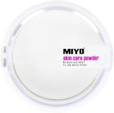 Духи, Парфюмерия, косметика Пудра розовая с экстрактом алоэ - Miyo Skin Care Powder