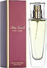Духи, Парфюмерия, косметика Mon Etoile Poure Femme Classic Collection 21 - Парфюмированная вода