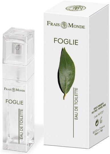 Frais Monde Foglie - Туалетная вода