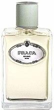Духи, Парфюмерия, косметика Prada Les Infusion Iris - Парфюмированная вода (тестер с крышечкой)