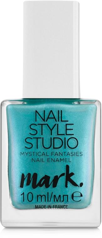 Лак для ногтей «Дизайн-студия. Волшебная фантазия» - Avon Mark Nail Style Studio