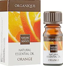 "Духи, Парфюмерия, косметика Эфирное масло ""Апельсин"" - Organique Natural Essential Oil Orange"