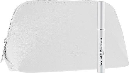 Набор - RevitaLash Advanced Eyelash Conditioner (eyelash/cond/3.5ml+bag) — фото N2