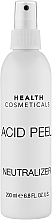 Духи, Парфюмерия, косметика Нейтрализатор для пилинга на основе фруктовых кислот - Klapp Acid Peel Neutralizer
