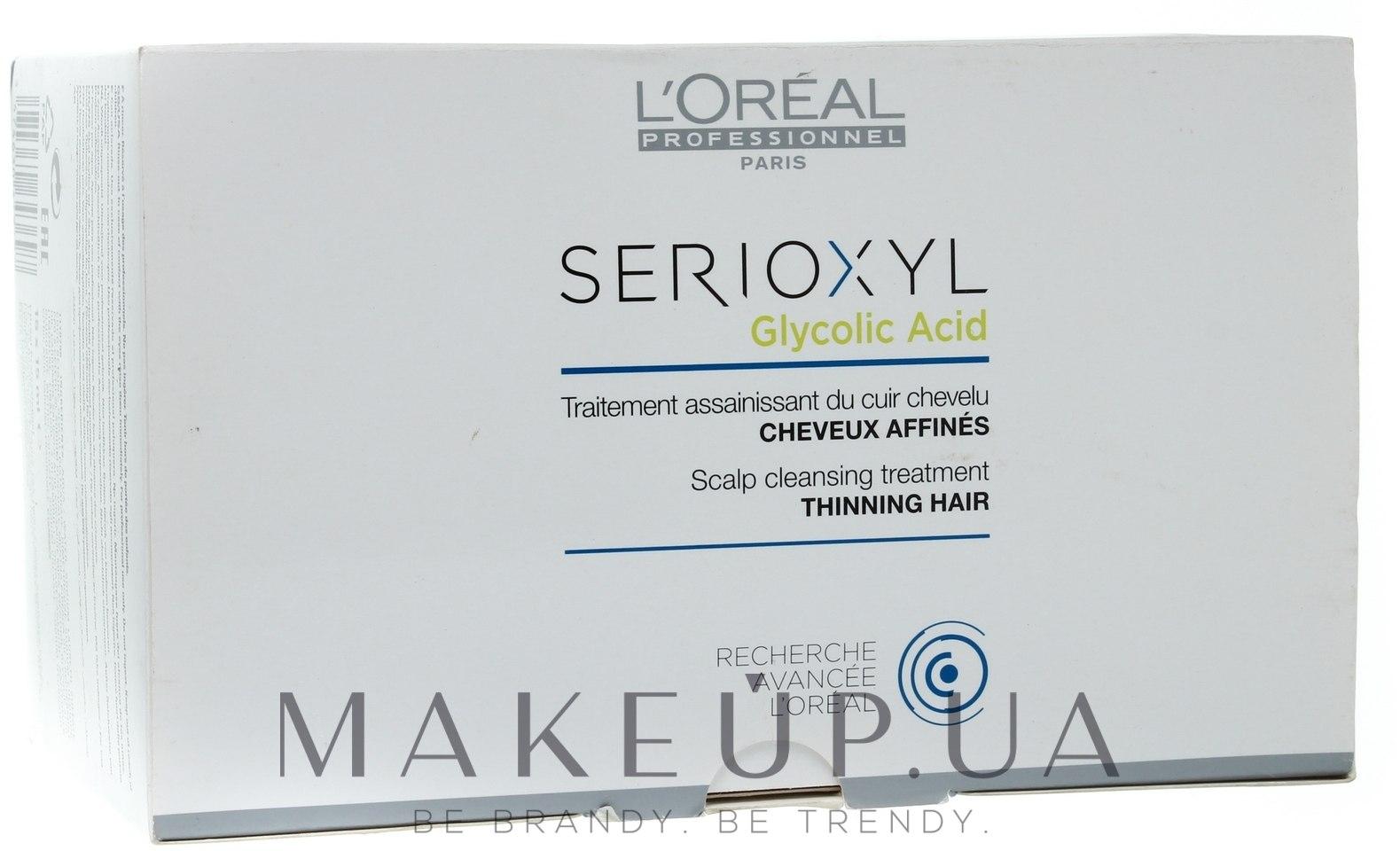 MAKEUP | Пилинг для очищения кожи головы - L'Oreal ... Слои Эпидермиса