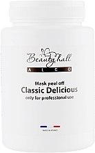 """Духи, Парфюмерия, косметика Альгинатная маска """"Восхитительный вкус"""" - Beautyhall Algo Peel Off Mask Delicious"""