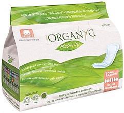 Духи, Парфюмерия, косметика Послеродовые прокладки для первых дней - Corman Organyc Maternity First Days Pads