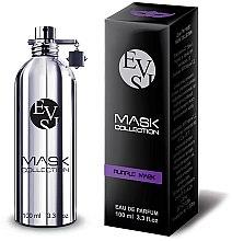 Духи, Парфюмерия, косметика Evis Purple Mask - Парфюмированная вода
