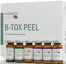 Духи, Парфюмерия, косметика Пилинг для лица - Matrigen B-tox Peel Skin Renewal System