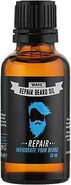"Масло для бороды ""Востанавливающее"" - Wahl Sterling Beard Oil Repair — фото N2"