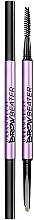 Духи, Парфюмерия, косметика Карандаш для бровей - Urban Decay Brow Beater Waterproof Brow Pencil & Brush