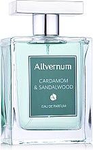 Духи, Парфюмерия, косметика Allvernum Cardamom & Sandalwood - Парфюмированная вода