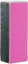 Духи, Парфюмерия, косметика Брусок полировочный 4 стороны ПК7506, ментолово-розовый - Rapira