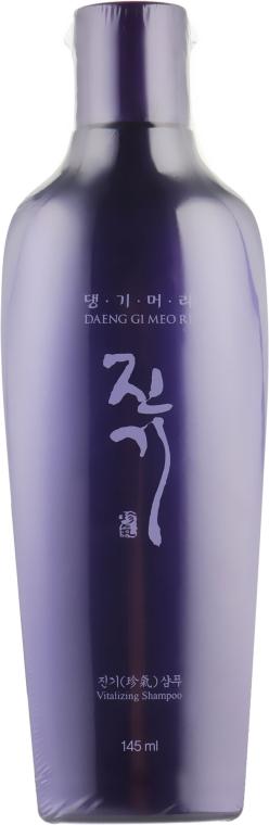 Регенерирующий шампунь - Daeng Gi Meo Ri Vitalizing Shampoo