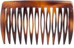 Духи, Парфюмерия, косметика Гребень для волос, NC691-003 - Mari N.