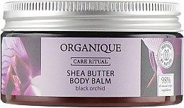 "Духи, Парфюмерия, косметика Бальзам для тела ""Черная Орхидея"" - Organique Shea Butter Body Balm Black Orchid"