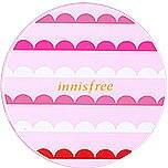Духи, Парфюмерия, косметика Кейс для рефила - Innisfree Pink Cushion Case Limited Edition 139