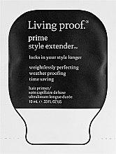 Духи, Парфюмерия, косметика Крем для сохранения укладки - Living Proof Style Lab Prime Style Extender (пробник)