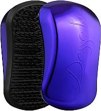 Духи, Парфюмерия, косметика Щетка для волос - Dessata Maxi Bright Purple