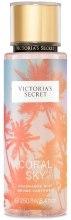 Духи, Парфюмерия, косметика Парфюмированный спрей для тела - Victoria's Secret Coral Sky Escape Fragrance Mist