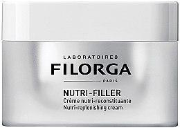 Духи, Парфюмерия, косметика Питательный крем-лифтинг для лица - Filorga Nutri-Filler Replenishing Cream