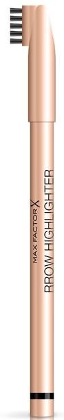 Карандаш-хайлайтер для бровей - Max Factor Eyebrow Highlighter Pencil