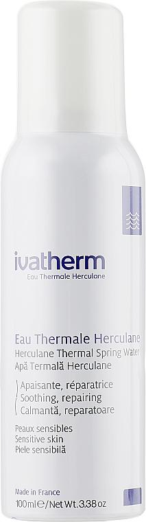 Термальная вода - Ivatherm Herculane Thermal Water