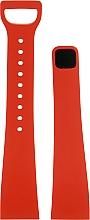Духи, Парфюмерия, косметика Ремешок для браслета Mi Smart Band 4C Strap Orange - Xiaomi
