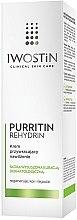 Духи, Парфюмерия, косметика Увлажняющий крем для лица - Iwostin Purritin Rehydrin Cream
