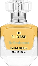 Духи, Парфюмерия, косметика Ellysse Belladonna - Парфюмированная вода