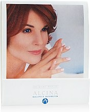 Духи, Парфюмерия, косметика Набор пилочек для ногтей - Alcina