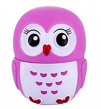 Духи, Парфюмерия, косметика Бальзам для губ - Cosmetic 2K Lovely Owl Balm Raspberry