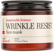 Духи, Парфюмерия, косметика Антивозрастная маска - Phenome Wrinkle Resist Face Mask