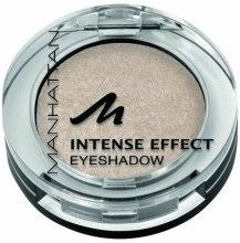 Духи, Парфюмерия, косметика Тени для век - Manhattan Eyeshadow Intense Effect