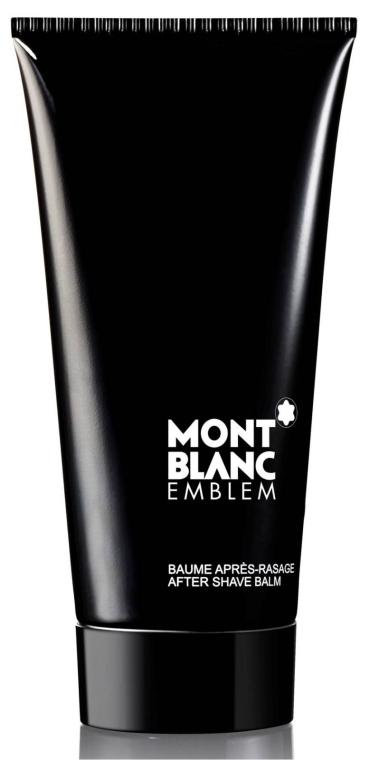 Montblanc Emblem - Бальзам после бритья