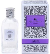 Духи, Парфюмерия, косметика Etro Anice New Design - Туалетная вода