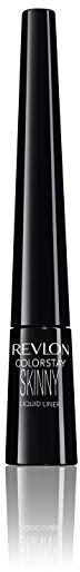 Стойкая подводка для глаз - Revlon Colorstay Skinny Liquid Eyeliner