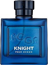 Духи, Парфюмерия, косметика Christian Gautier Knight Pour Homme - Туалетная вода (тестер)