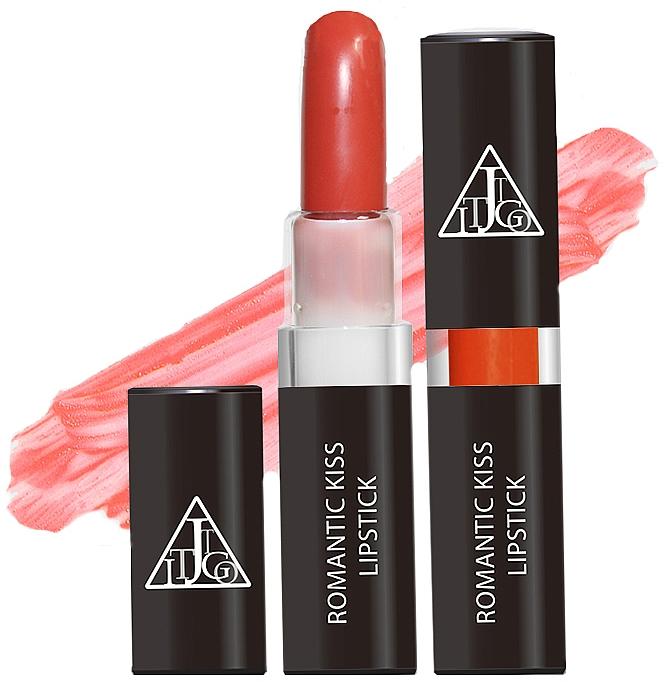 Помада для губ - Jigott Romantic Kiss Lipstick