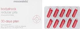 Духи, Парфюмерия, косметика Капсулы для комплексного улучшения состояния кожи - Mesoestetic Bodyshock Reducer Pills