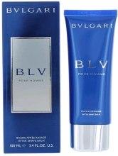 Парфумерія, косметика Bvlgari BLV Man - Бальзам після гоління