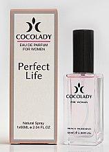 Духи, Парфюмерия, косметика Cocolady Perfect Life - Парфюмированная вода