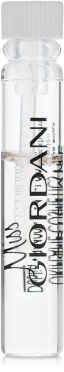 Oriflame Miss Giordani - Парфюмированная вода (пробник)