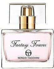 Духи, Парфюмерия, косметика Sergio Tacchini Fantasy Forever - Туалетная вода (миниатюра)