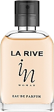 Духи, Парфюмерия, косметика La Rive In Woman - Парфюмированная вода