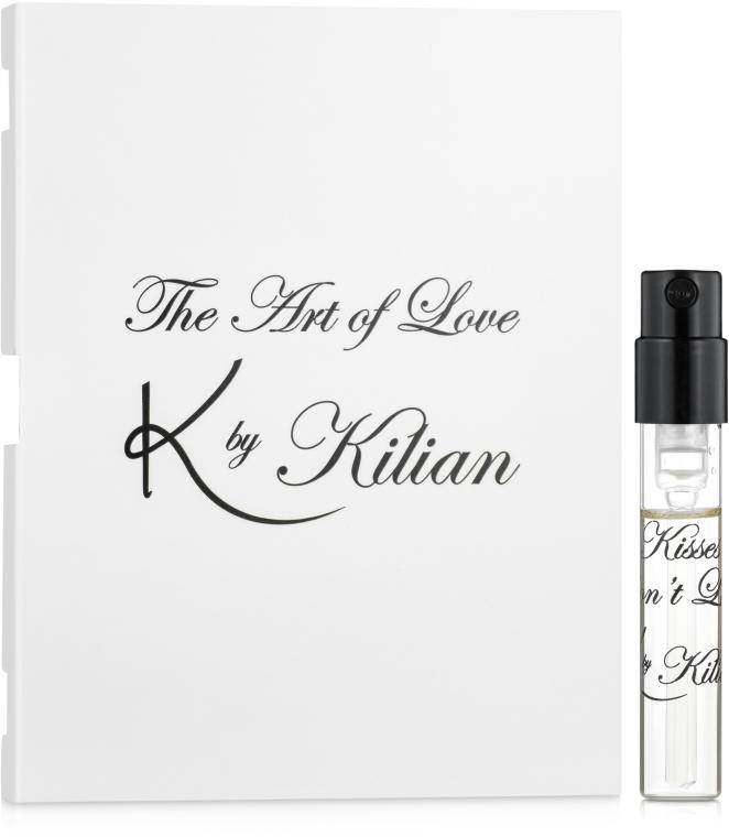 Kisses dont Lie by Kilian - Парфюмированная вода (пробник)