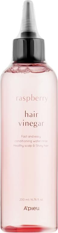 Уксус для волос малиновый - A'pieu Raspberry Hair Vinegar