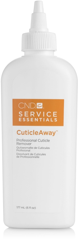 Средство для удаления кутикулы - CND Cuticle Away Remover