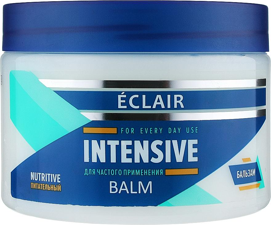 Бальзам-ополаскиватель для волос - Eclair For Every Day Use Intensive Balm