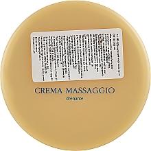 Духи, Парфюмерия, косметика Массажный крем для усиления лимфооттока - Akys Draining Massage Cream